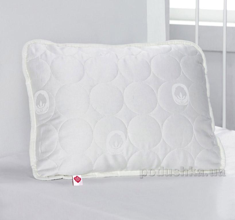 Подушка хлопковая Cotton box
