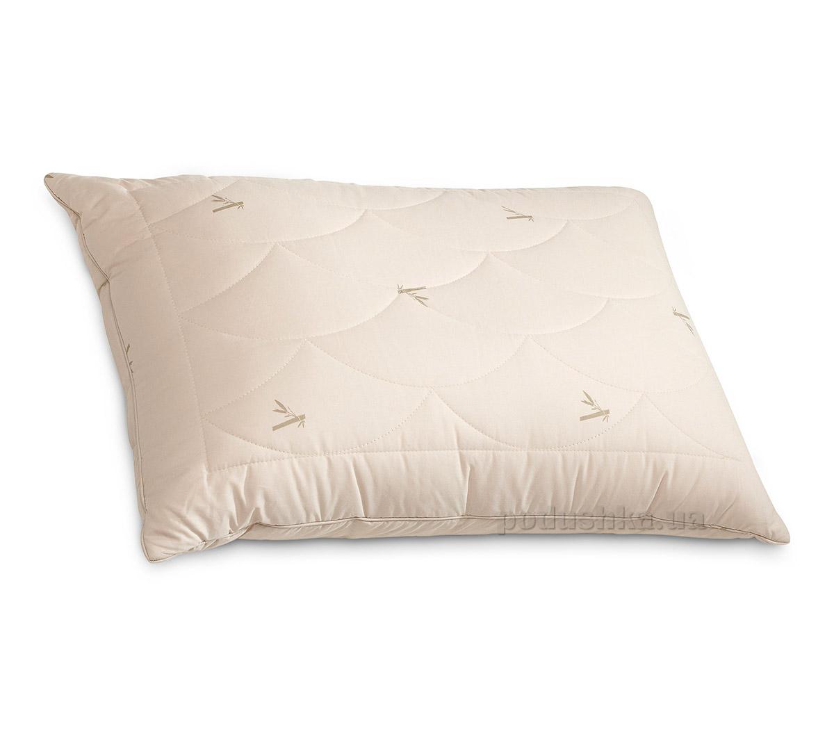 Подушка классическая Dormeo Bamboo