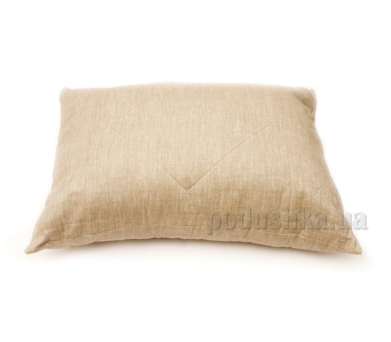 Подушка льняная Lintex ПХ-1 холлофайбер