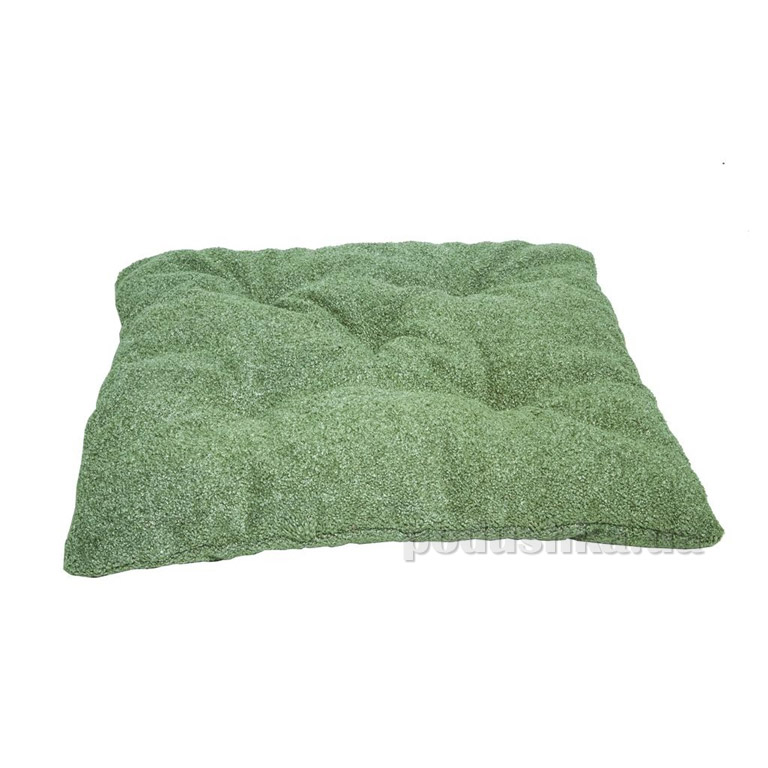 Подушка на стул Прованс Астра олива