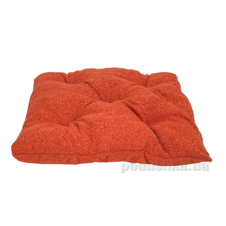 Подушка на стул Прованс Астра терракот