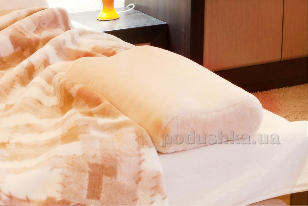 Подушка ортопедическая Relax Lama Lux Prestige