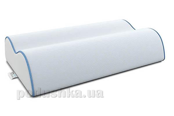 Подушка ортопедическая Sweet Sleep Latex wave mini