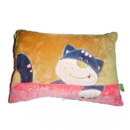 Подушка Спокойной ночи ТМ Левеня K365X