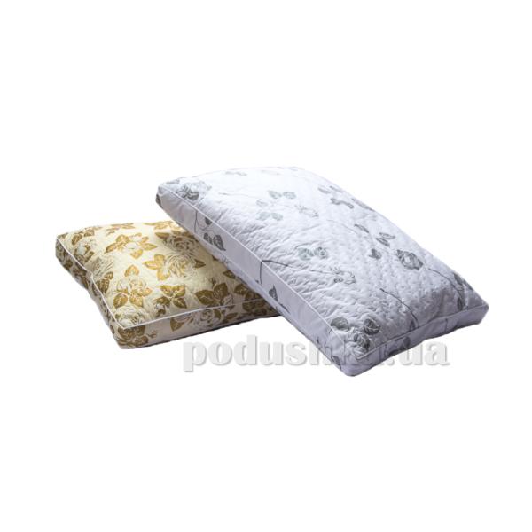 Подушка стёганая Lotus Complete tencel