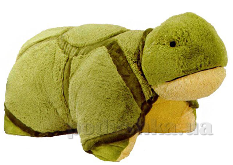 Подушка-игрушка Черепаха Rich