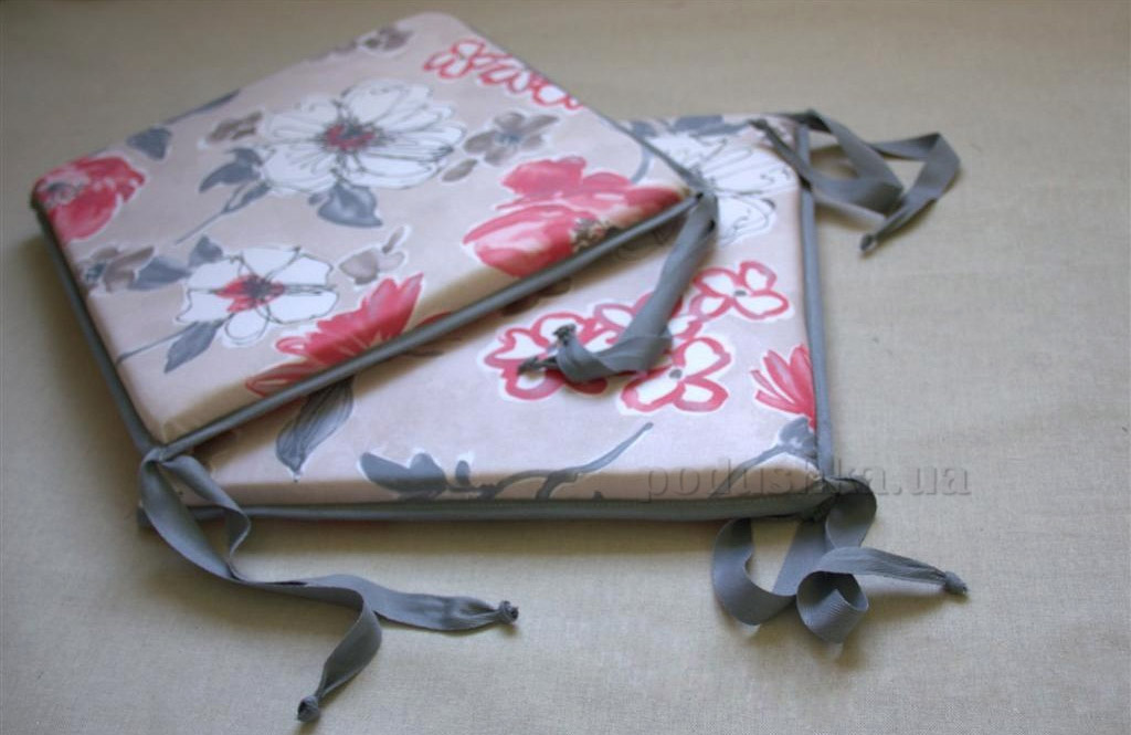 Подушка-сидушка для стула Perrini Симфони 24060-3003