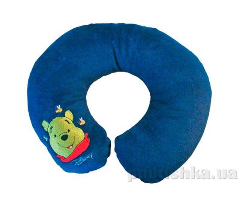 Подушка-валик на шею Eurasia Winnie the Pooh 25199