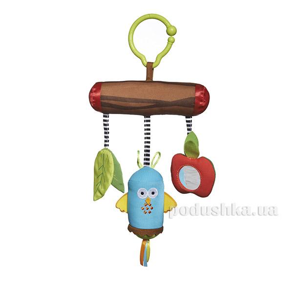 Подвеска Лесные друзья с воздушным колокольчиком Tiny Love 1110800458   Tiny Love