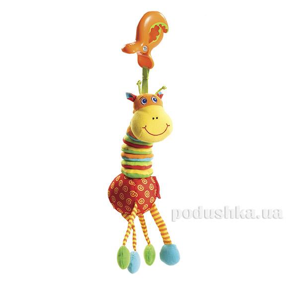 Подвеска на коляску и автокресло Дрожащий Жираф Tiny Love 1105700458   Tiny Love