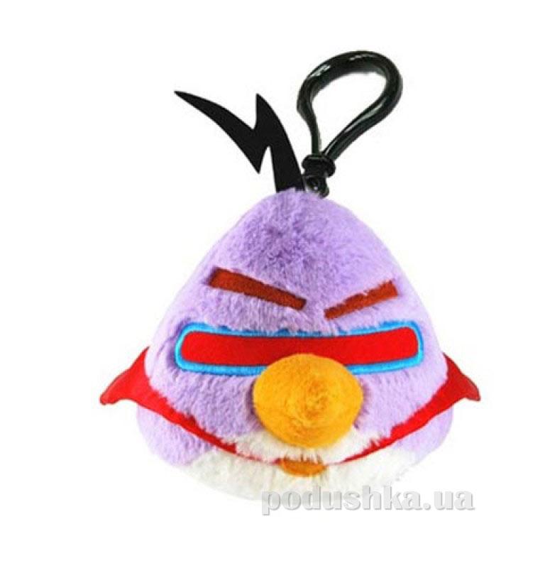 Подвеска на рюкзак Angry Birds space птичка лазерная 92741