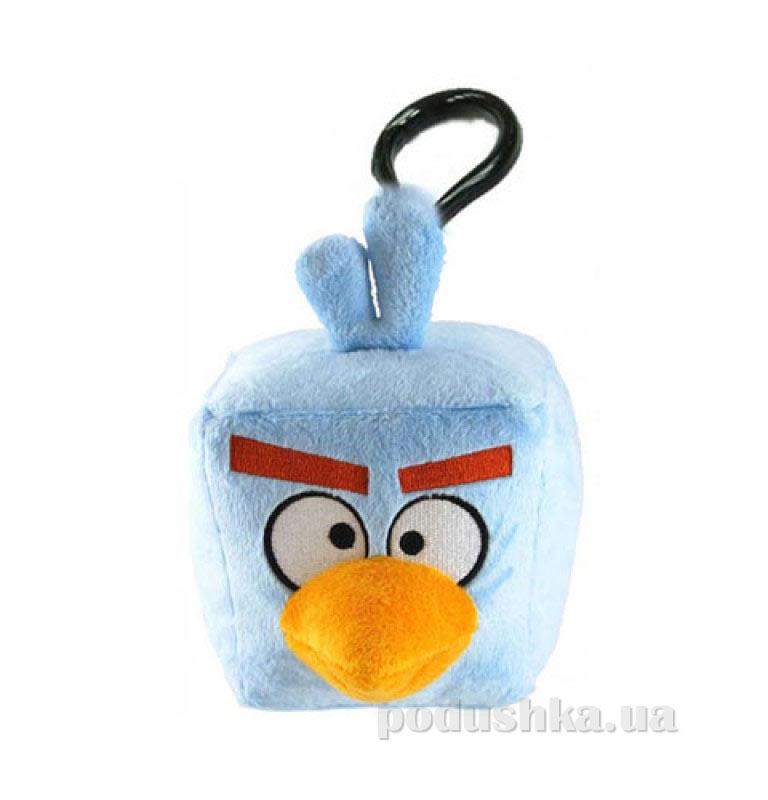 Подвеска на рюкзак Angry Birds space птичка ледяная 92740
