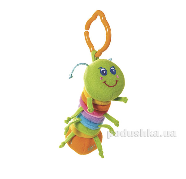 Погремушка Дрожащая гусеница Джей Tiny Love 1105600458   Tiny Love