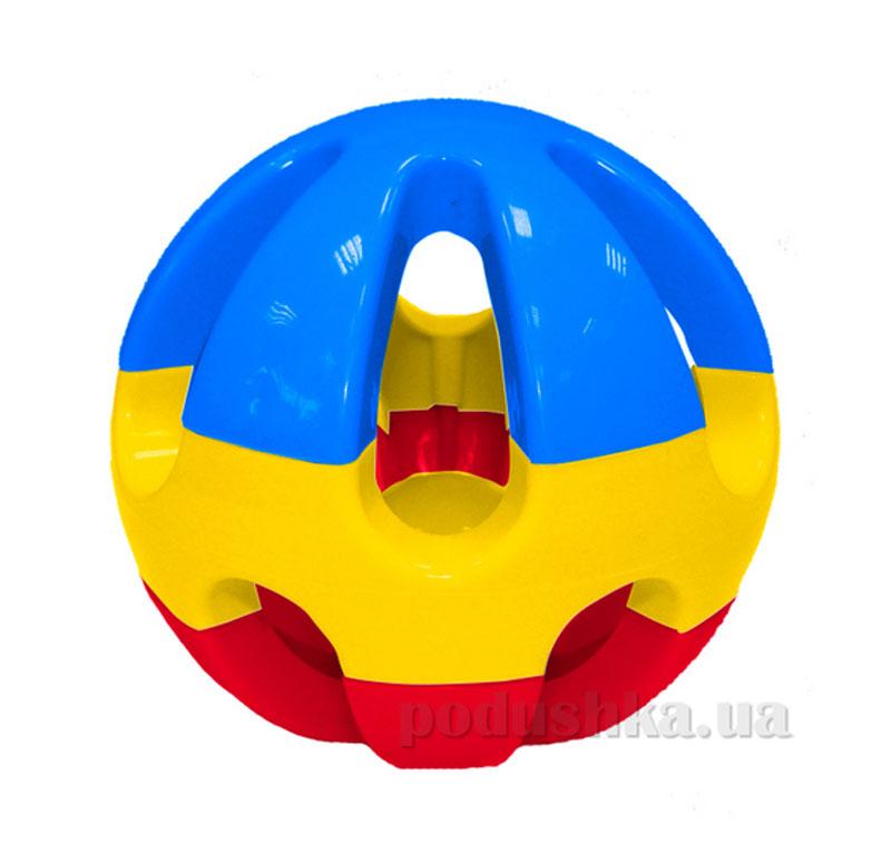 Погремушка Качающиеся мячики BeBeLino 11015