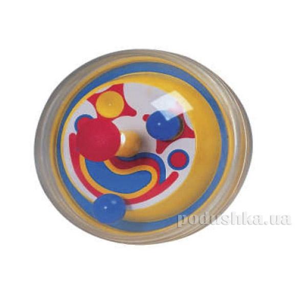 Погремушка Клоун-пузырь DEVIK toys J-774