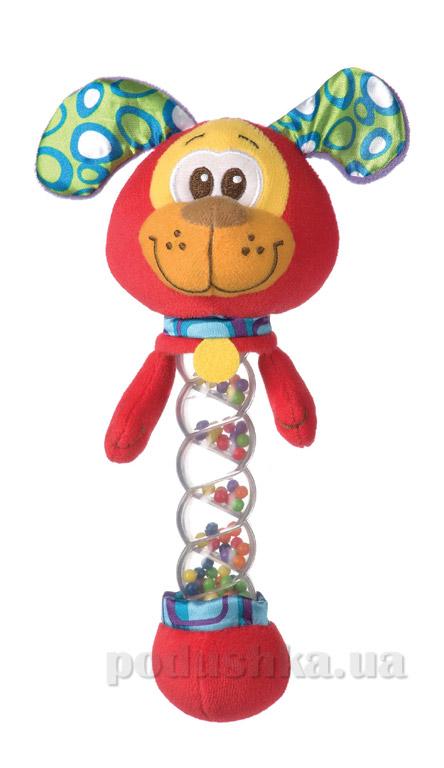 Погремушка-стик Playgro Щенок 0181570