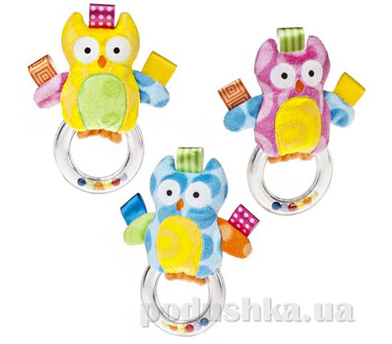 Погремушки Цветные совята Kids II