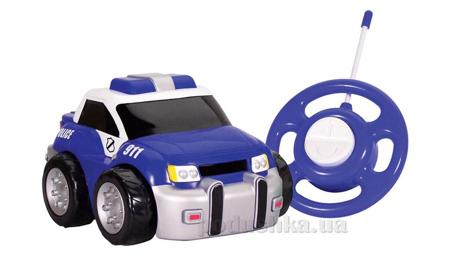 Полицейская машинка Kid Galaxy GoGo Auto