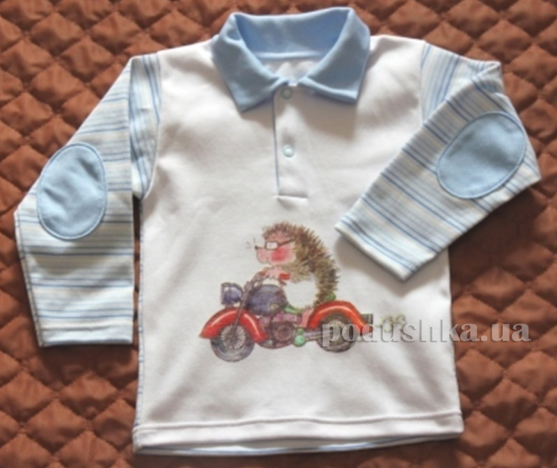 Поло детское для мальчика Baby Life 9.-050