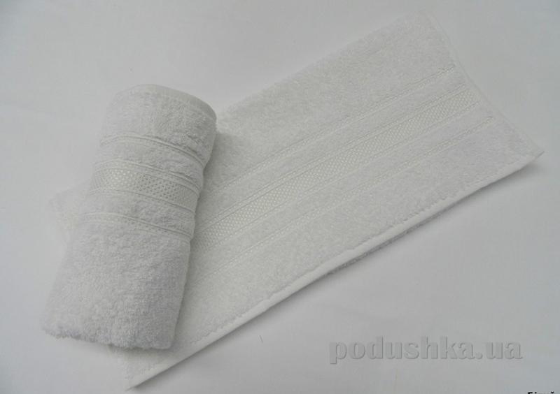 Полотенце Arya Dilek белое