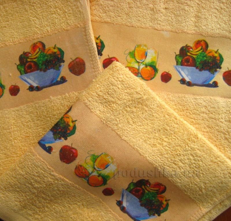 Полотенце для кухни Nostra Фрукты