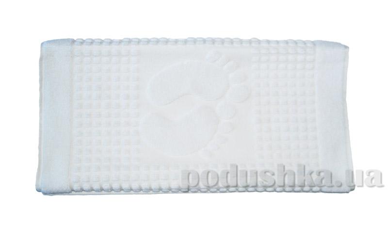 Полотенце для ног Ozdilek Winter Paspas beyaz