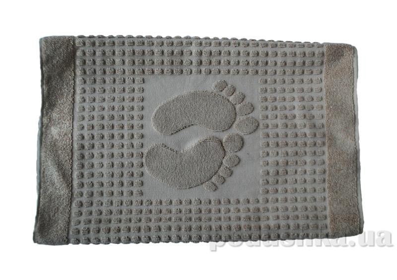 Полотенце для ног Ozdilek Winter Paspas kahve