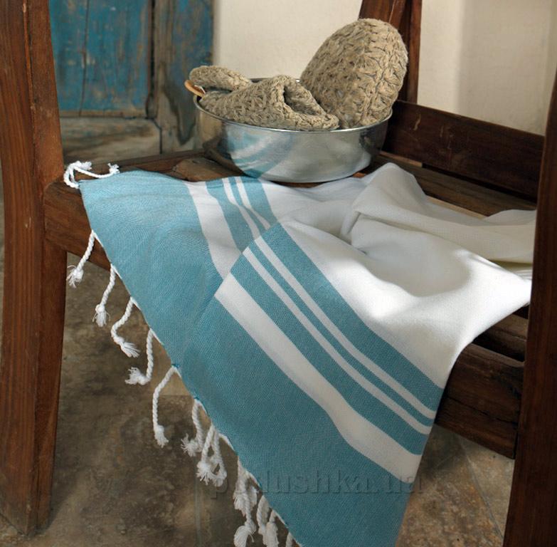 Полотенце для SPA Buldans Lykia