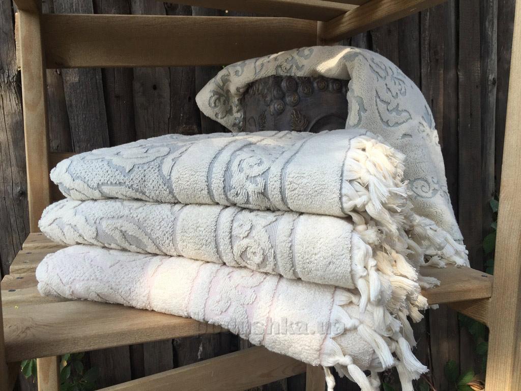 Полотенце для SPA Buldans Toprak
