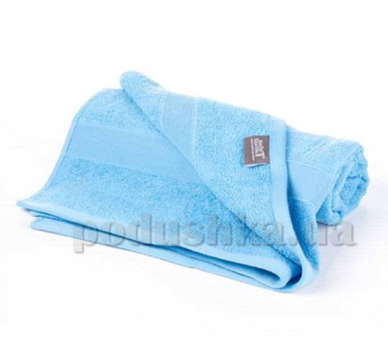 Полотенце для ванной махровое Belle-Textile Classic Delicate голубой