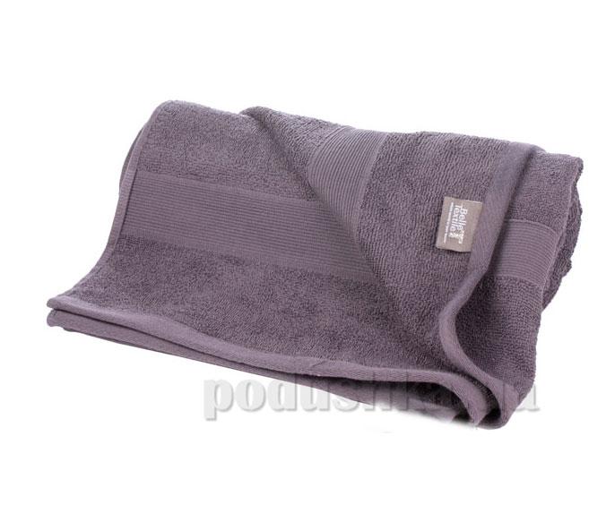 Полотенце для ванной махровое Belle-Textile Classic Delicate серый