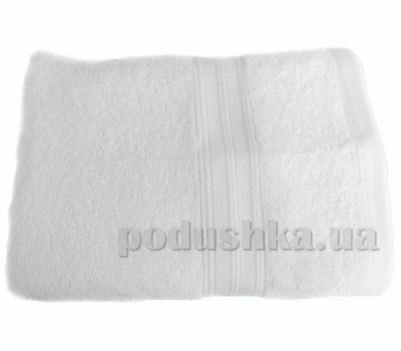 Полотенце для ванной махровое Belle-Textile Classic Light белый