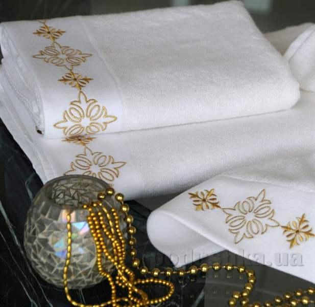 Полотенце DRAHOMA gold