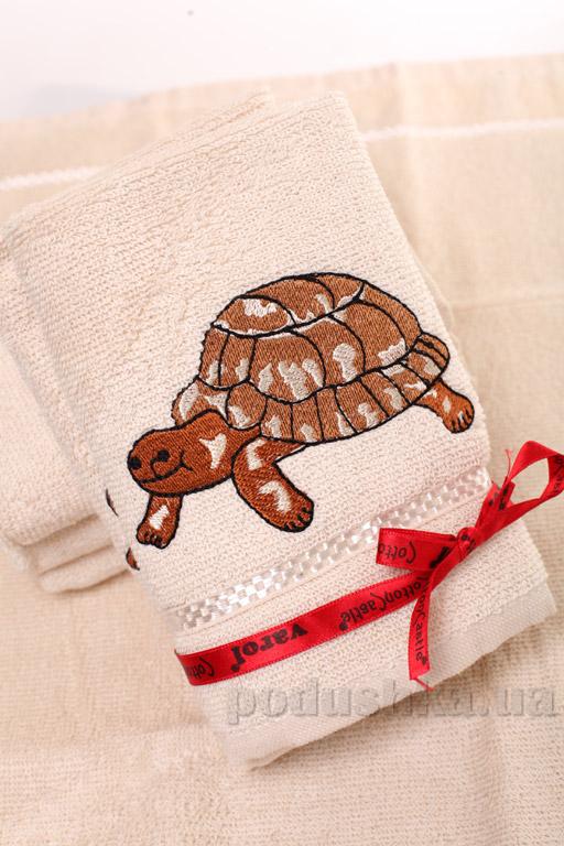 Полотенце кухонное Varol Черепаха