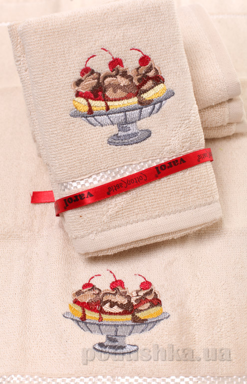 Полотенце кухонное Varol Пирожное