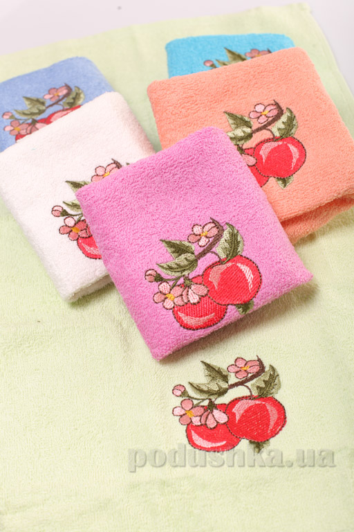 Полотенце кухонное Varol Цветное