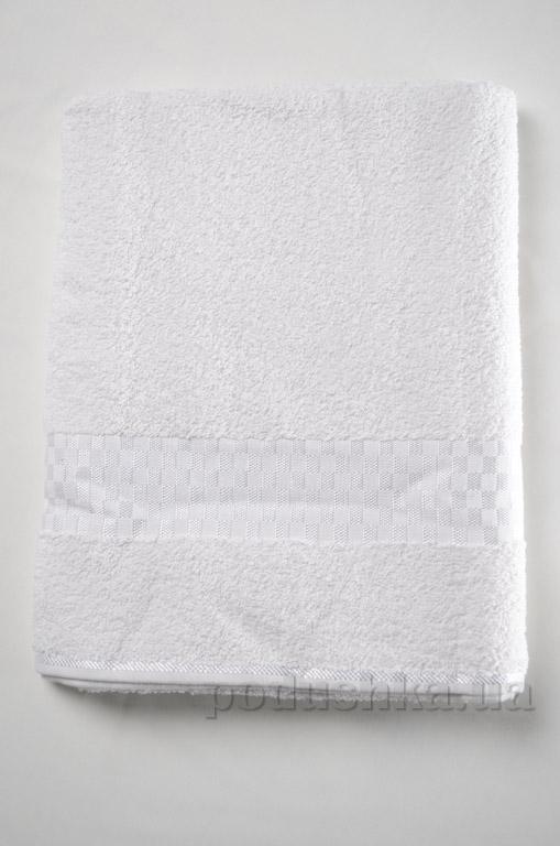 Полотенце махровое Altin papatya белое