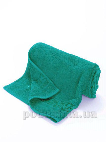 Полотенце махровое банное Maisonette Ivy салатовый
