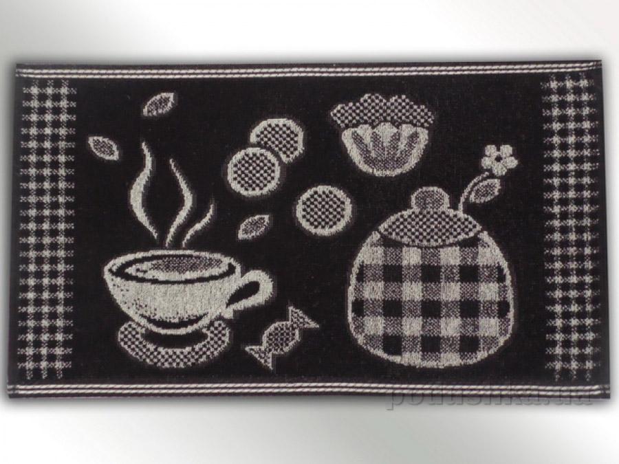 Полотенце махровое для кухни Речицкий текстиль Чайная церемония