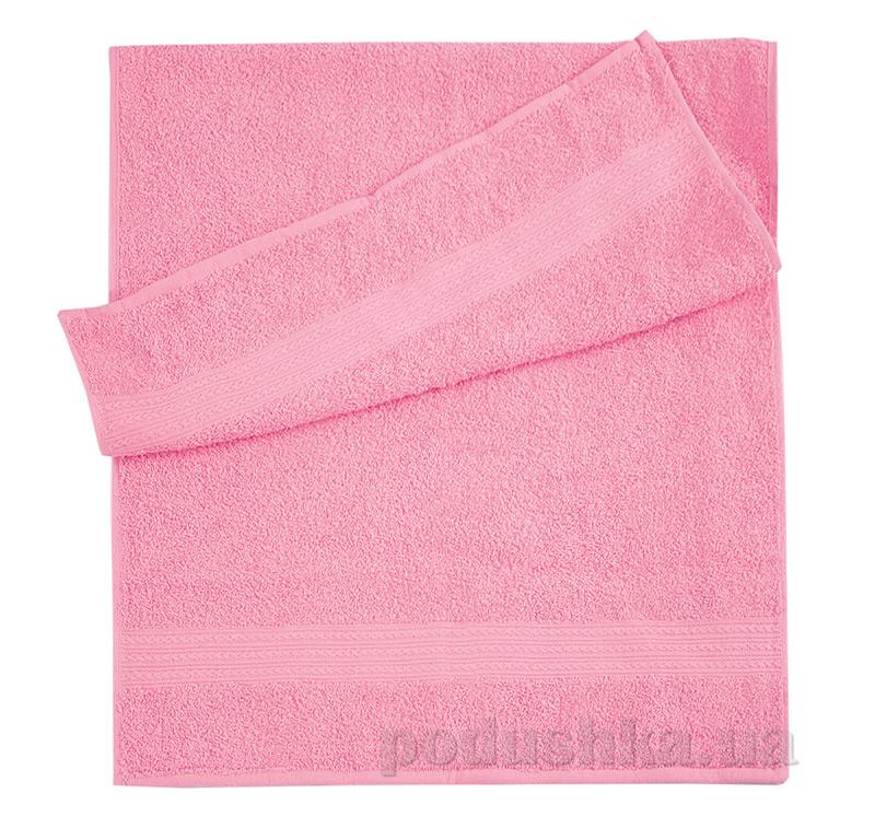 Полотенце махровое Эко Ярослав светло-розовое