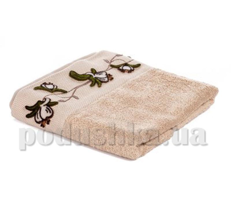 Полотенце махровое Hobby Bambu Karina Flower-2 Б50392