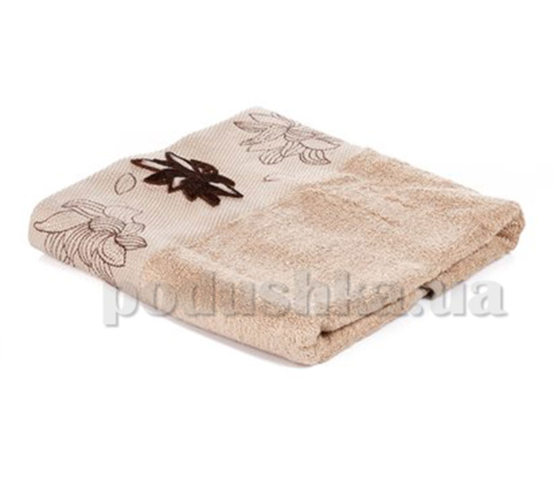 Полотенце махровое Hobby Bambu Karina Flower-5 Б50484