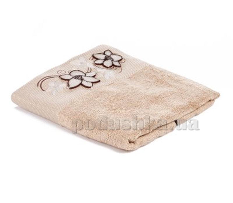 Полотенце махровое Hobby Bambu Karina Flower-1 Б50361