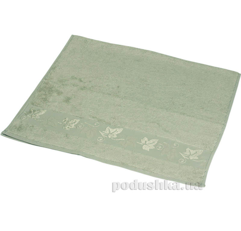Полотенце махровое Hobby Merlo Bamboo светло-зеленый