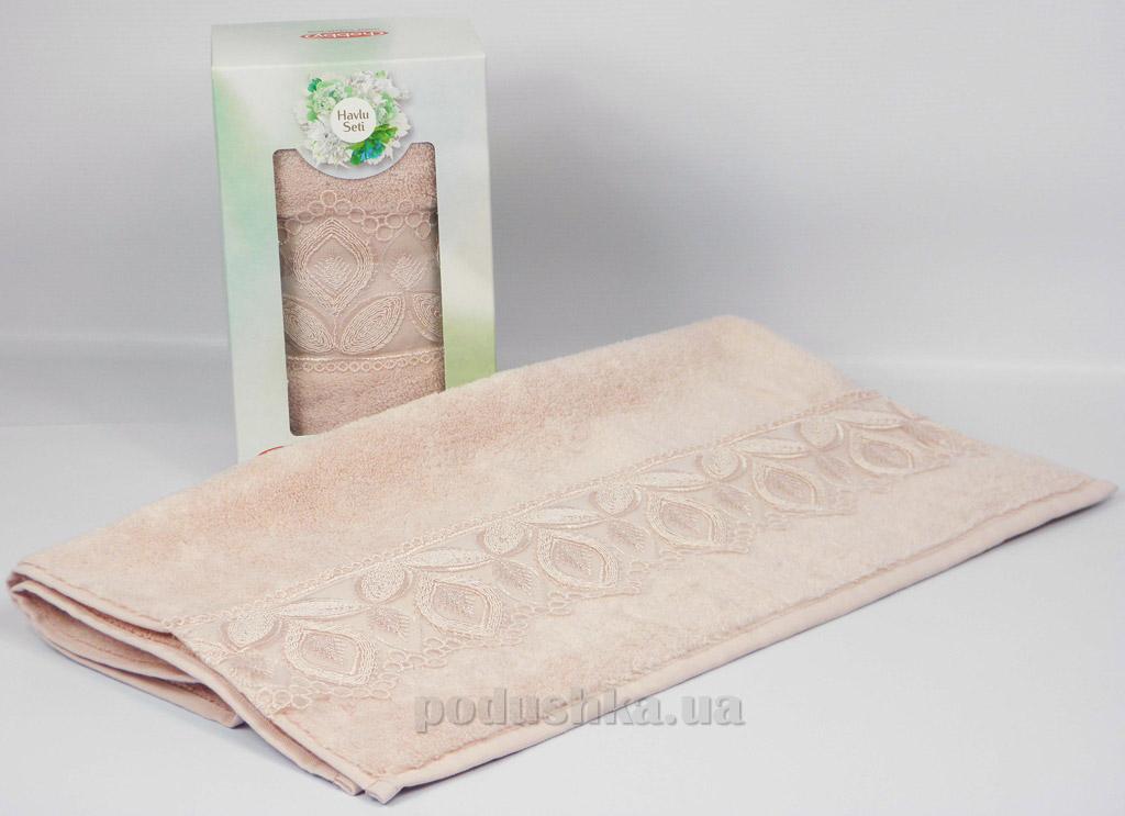 Полотенце махровое Hobby Sidelya