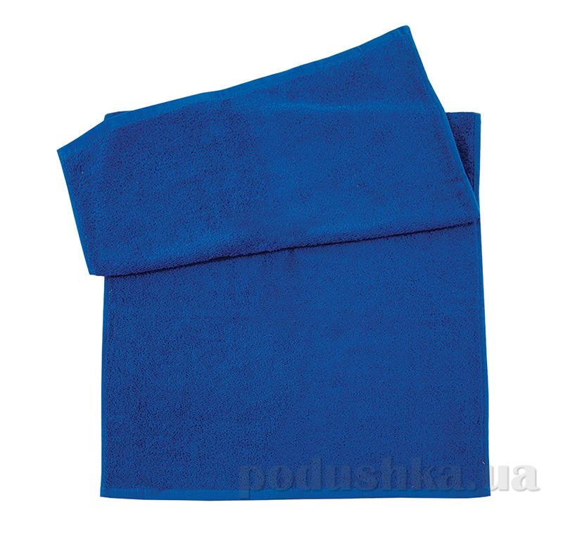 Полотенце махровое Индия Ярослав синее
