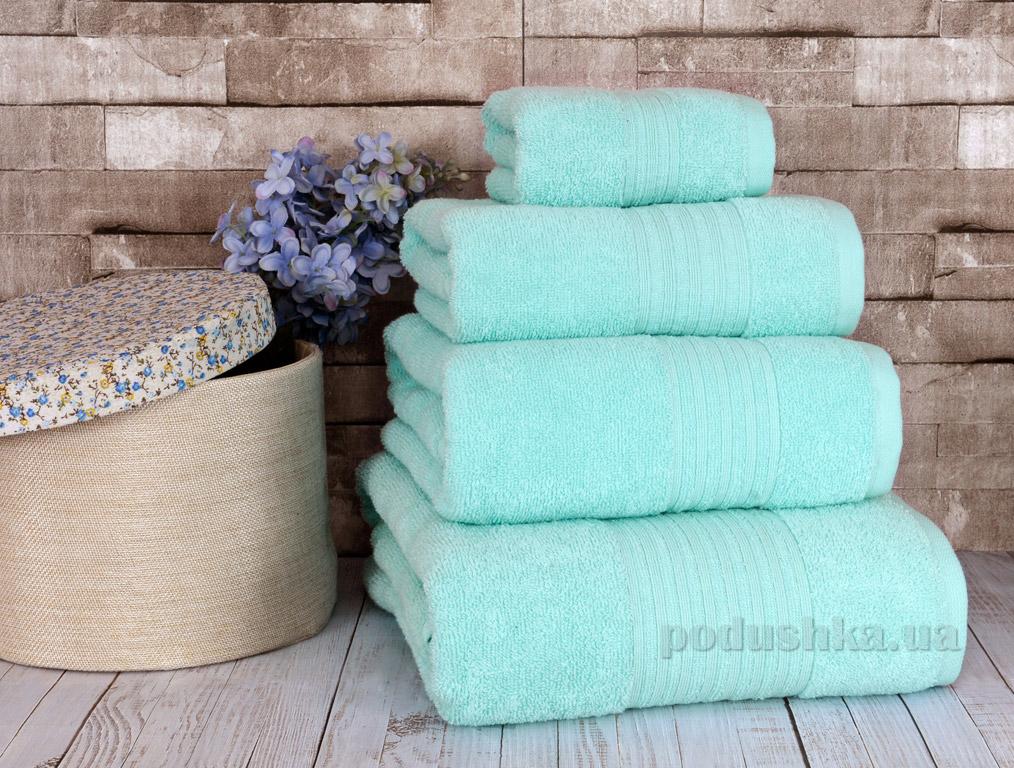 Полотенце махровое Irya Loft mint