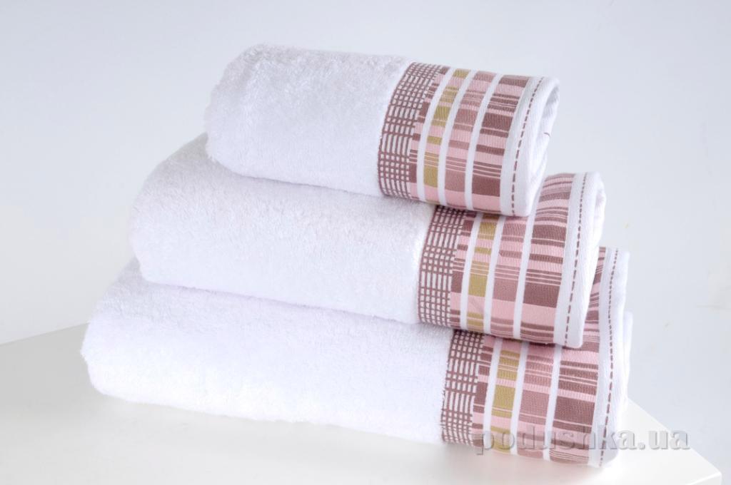 Полотенце махровое Irya Portofino beyaz