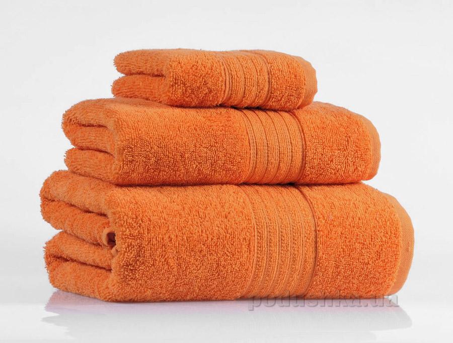 Полотенце махровое Irya Shalla Rainbow turuncu