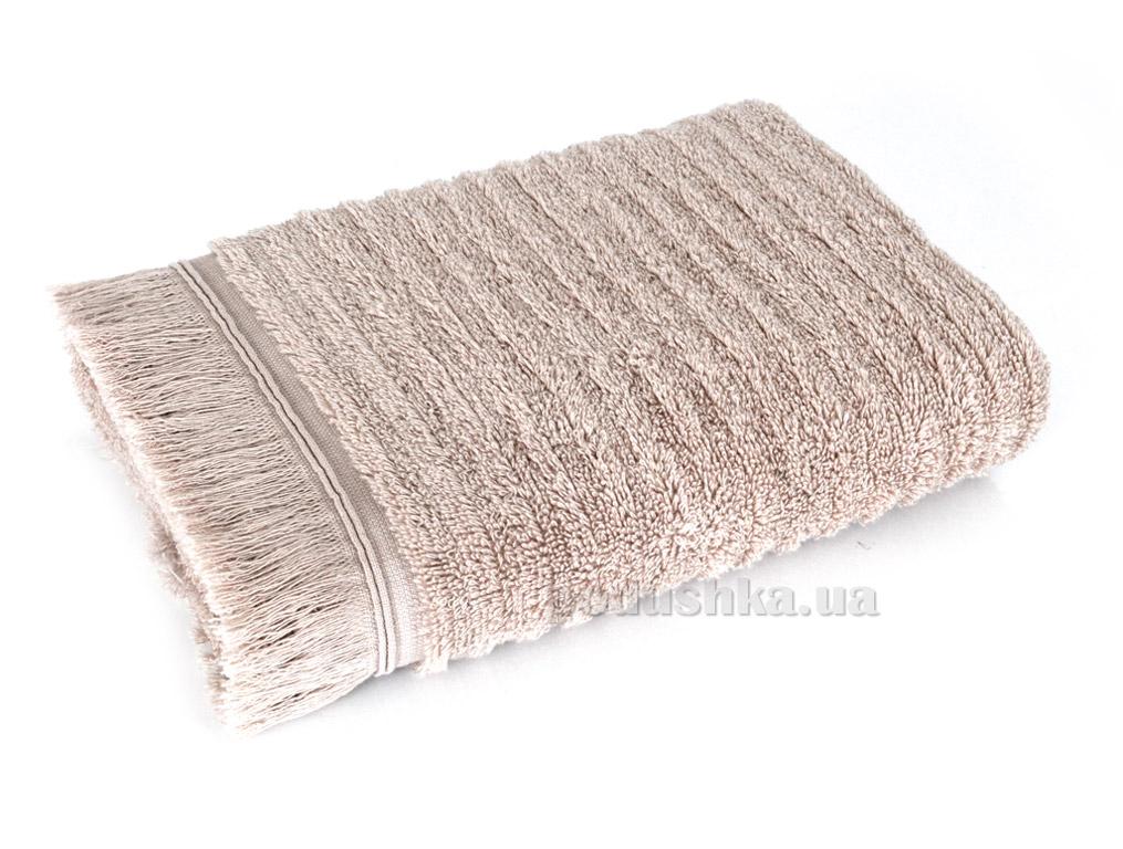 Полотенце махровое Irya Superior beige